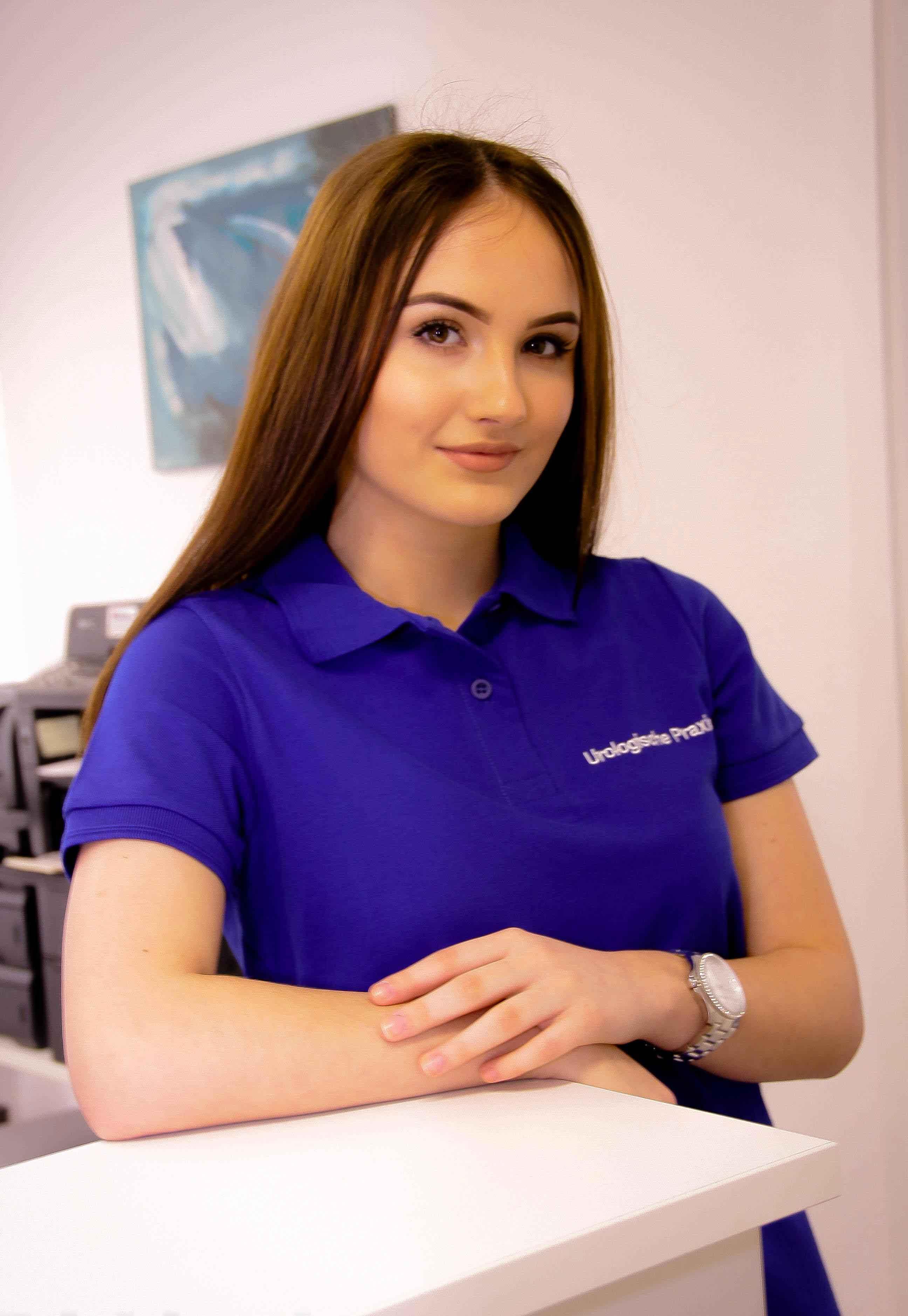 Alisa Dzigumovic